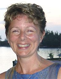 Margaret Werdermann